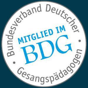 Bundesverband deutscher gesangspädagogen Logo